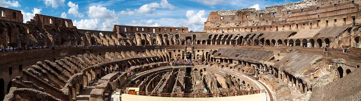 tickets colosseum visit