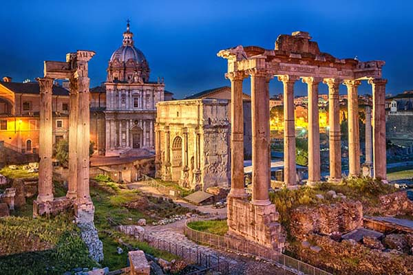 rome travel tips