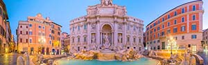 Attractions Rome