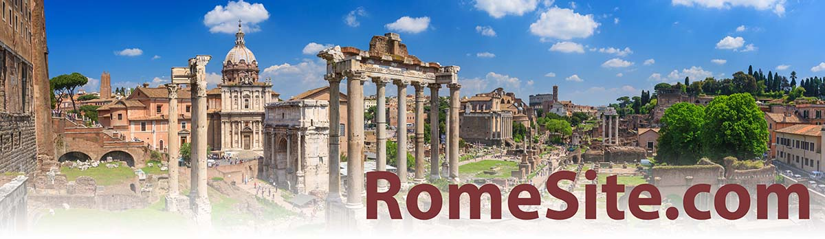 Visit Rome attractions